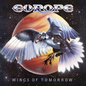 Europe - Wings of Tomorrow  (1984)